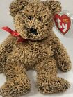 Ty Beanie Baby - LEX the Bear (Learning Express Exclusive) with TAGS