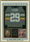 Marc-Andre Fleury Cards, Rookie Cards and Autographed Memorabilia Guide 13