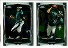 2014 Topps Chrome Football Variation Short Prints Guide 76