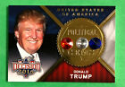Decision 2016 Political Trading Cards - Full SP Info & Odds Added 20