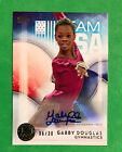 2021 Topps US Olympics & Paralympics Team Hopefuls Trading Cards 23