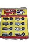 hot wheels 8 car vintage collection