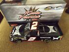 Kevin Harvick 2 Tap ouT 2011 Chevrolet Silverado 1 24 Autographed Diecast Truck