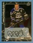 Rob Blake Cards, Rookie Cards and Autographed Memorabilia Guide 6