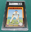 Robin Yount Cards, Rookie Cards and Autographed Memorabilia Guide 9