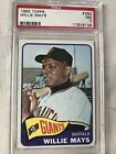 Willie Mays Deal Formally Announced by Topps 5