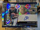 2019 Panini Unparalleled Football Cards 15