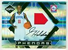 2009-10 Limited Jrue Holiday Jersey Autograph Auto Rookie Rc #165 (xxx 299) QTY