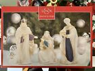 BRAND NEW Lenox First Blessing Nativity Set The Three Kings 3 Wise Men