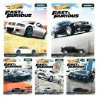 Hot Wheels 164 Fast  Furious 2020 Euro Fast K case Entire Set