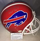 2015 Leaf Autographed Helmet Football 23