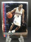Top Allen Iverson Cards of All-Time 36