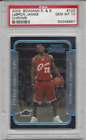 LeBron James Basketball Cards, Rookie Cards Checklist and Memorabilia Guide 30