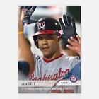 Juan Soto Rookie Cards Checklist and Top Prospect Cards 52