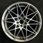 20 INCH BMW M3 M4 2018 2020 OEM Factory Original Alloy Wheel Rim 86378B