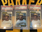 Top 10 Dave Parker Baseball Cards 16