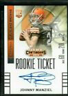 Johnny Manziel Cards, Rookie Cards, Key Early Cards and Autographed Memorabilia Guide 68