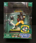 1999 Starting Line Up Gridiron Greats Kordell Stewart Pittsburgh Steelers Figure