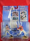 Kenner Starting Lineup CLASSIC DOUBLES Cal Ripken Jr & Brooks Robinson Baltimore