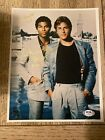 Phillip Michael Thomas Of Miami Vice Signed Photo 8X10 PSA