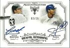 2012 Topps Museum Collection Baseball Cards 21