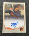 2013 Topps Chrome Baseball - Top Early Pulls and Hit Tracker 26