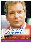 2011 Rittenhouse Archives Star Trek Classic Movies: Heroes & Villains Trading Cards 11