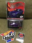 2020 Hot Wheels RLC Club Exclusive Nissan Skyline GT R With Patch And Button