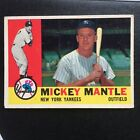 Mickey Mantle Rookie Cards and Memorabilia Buying Guide 5