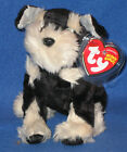 TY PRETZELS the DOG BEANIE BABY - MINT with MINT TAGS