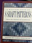 Weavers Book of 8 Shaft Patterns 1991 HC WEAVING STRUCTURE 1000+ PATTERN BOOK