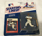1988 Joe Carter sole Cleveland Indians NM- *FREE_s/h* Rookie Starting Lineup