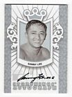 The Champs Are Here: 2012 Topps U.S. Olympic Team Champions Autographs Gallery 19
