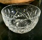 Waterford Lismore 3 7 8 Finger Bowl Older Gothic Mark Ireland 4 Available