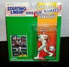 1994 Joe Namath New York Jets Starting Lineup Collectors Club Limited with Box