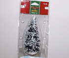 NEW NIP Christmas Village Tree Accessory Railroad Lemax County Cove Evergreen