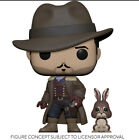 Funko Pop His Dark Materials Figures 10