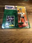 Kenner Starting Lineup 1994 NFL Troy Aikman Dallas Cowboys action figure