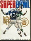Ultimate Super Bowl Programs Collecting Guide 75