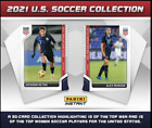 2021 Panini Instant US National Team Set Soccer Cards 23
