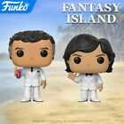 Funko Pop Fantasy Island Figures 12