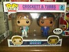 Funko Pop Miami Vice Figures 7