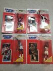 1993 Kenner Starting Lineups Basketball Set Break YOUR CHOICE combined shipping