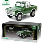 GREENLIGHT 19084 1970 Ford Bronco Buster Diecast Model Car 118