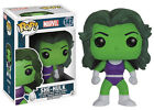Ultimate Funko Pop She-Hulk Figures Checklist and Gallery 21