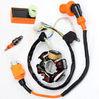 Exterior Ignition Coil Kit For GY6 49CC 50CC ATV Moped Scooter Accessories