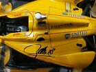 Greenlight 10957 2014 Ryan Hunter Reay 28 Andretti 2014 Indy 500 Champion 1 18