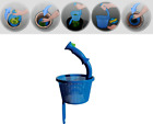 Pool Skimmer B9 Basket Durable Handle Quick Release Collects Unwanted Debris