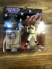 Lou Gehrig NY Yankees All Century Team Starting Lineup Figure and Playing Card