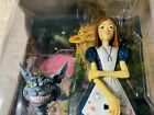 American McGees Alice  The Cheshire Cat Action Figure Rare Bloody Variant MIB